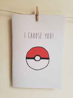 I choose you. 21 Excellent Pieces Of Pokémon Merch You Can Buy On Etsy