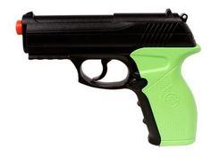 Crosman Undead Apocalypse Phlegm Semi-Automatic Airsoft Pistol, Green-Black by… Aleta, Slingshot, Tactical Gear, Airsoft, Hand Guns, Sports, Apocalypse, Barrel, Hunting