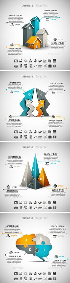 171 best Infographics images on Pinterest Info graphics, Charts