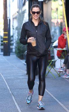 Jennifer Garner adde