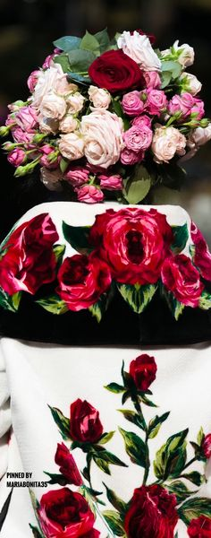 Dolce & Gabbana Alta Moda SS17 Details