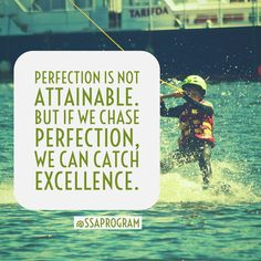 Perfection is not attainable. But if we chase perfection, we can catch excellence. #ThursdayThoughts #motivationalquotes #motivation #inspire #quotes #thoughtsoftheday #success #goal #sport #kids #ssaprogram #athletes #basketball #opportunity #Perfection #excellence