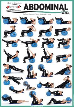 9 Pilates Ring Exercises We Swear By [VIDEO] abs on the exercise ball.ABS ABS or abs may refer to:Jiggle: 9 Pilates Ring Exercises We Swear By [VIDEO] abs on the exercise ball.ABS ABS or abs may refer to: Fitness Workouts, Sport Fitness, Body Fitness, At Home Workouts, Fitness Tips, Health Fitness, Workout Abs, Fitness Motivation, Core Workouts
