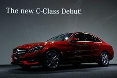 Benz C-Class ベンツ Cクラス