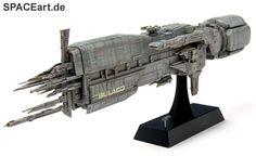 Alien 3: U.S.S. Sulaco - Display Modell, Fertig-Modell ... http://spaceart.de/produkte/al017.php