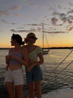 Summer Vibes, Summer Dream, Summer Feeling, Summer Baby, Foto Best Friend, Best Friend Goals, Best Friend Pictures, Friend Photos, Cute Friends
