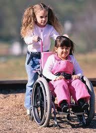 Familia: el mejor lugar donde desarrollar la conciencia social #famillia #discapacitado