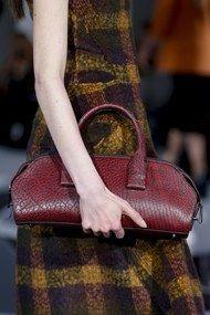 Bold beautiful bag!
