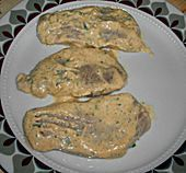 Garlic yoghurt marinade for grilled meat - Grillen - Meat Recipes Pork Chop Recipes, Fish Recipes, Mexican Food Recipes, Chicken Recipes, Barbecue Recipes, Grilling Recipes, Smoker Cooking, Grilled Meat, Healthy Cooking