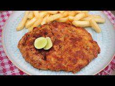 LA MEJOR CHULETA VALLUNA| Receta Colombiana - YouTube Colombian Food, French Toast, Breakfast, Youtube, Cooking, Colombian Recipes, Pork Loin, Morning Coffee, Youtubers