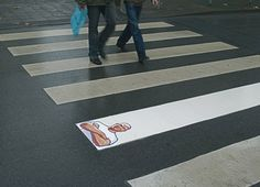 interactive outdoor advertising » Design You Trust ...