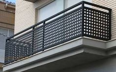 Картинки по запросу rejas para balcones