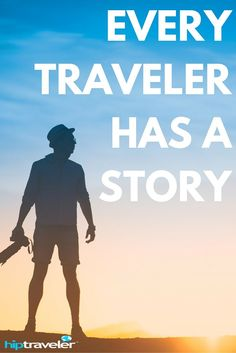 """The HipTraveler platform seamlessly blends travel story telling with detailed itineraries, allowing travelers to """"follow in your footsteps"""" by providing travelers with the actual itinerary from the trip you've written about. HipTraveler monetizes the itinerary for you, so you earn income from each transaction."""