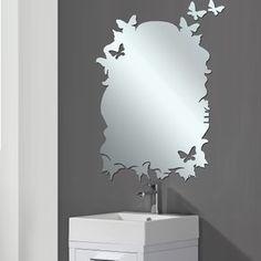 Modern Mirror Designs Decorative Bathroom Mirrors Design Kid