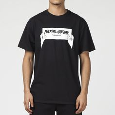 ef8819227199 Fucking Awesome Weird Out There T-Shirt   Black. DziwacznyNiesamowiteCzarny