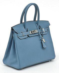 'Hermes Birkin bag'