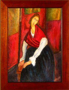 Helena Králová - Kurzy malby
