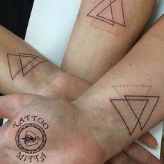 5 tatuajes en honor a tu familia e hijos - VIX
