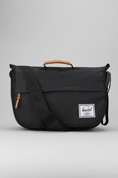 Herschel Supply Co. Mill Messenger Bag