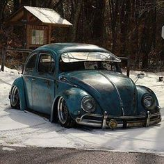 VW Beetle #ratrod paint #patina #lowered♠... X Bros Apparel Vintage Motor T-shirts, Volkswagen Beetle & Bus T-shirts, Great price… ♠