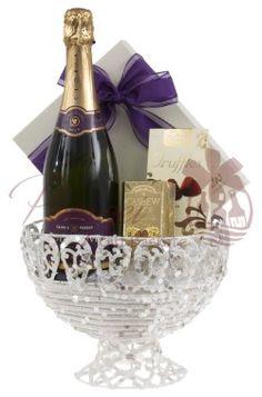 Champagne Baskets