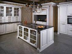 Kuchyně BAUFORMAT | ORESI - MEDINA