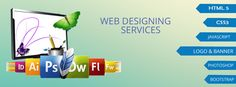 Determine your needs before you approach a web designing company in India for designing or redesigning your site. The designer in India will expect an active role from your team and also he'll turn to you every time he needs suggestions on design elements. Cost saving is another benefit. http://www.aboconsultancy.com/web-design-services.html