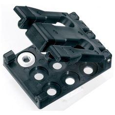 Boker 09BO506 Tek-Lok Sheath Adapter Small #09BO506 #Boker #OutdoorKnivesandTools  https://www.techcrave.com/boker-09bo506.html