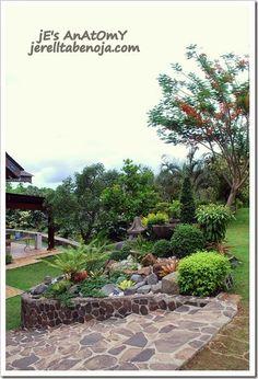 Cintai Corito's Garden (Batangas, Philippines)
