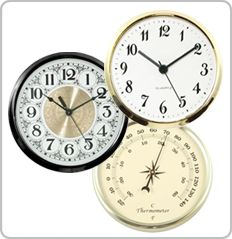 Clock Components is proud to sell the finest high quality items at competitive prices as well as supply you with everything should build a stunning, heirloom quality clock or to repair a valued keepsake.