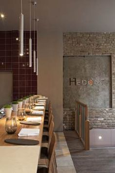 Hedone London | Hedone Restaurant Reviews, Prices and Menu - Square Meal