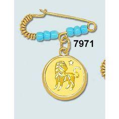 Ζώδια Παραμάνα Στρογγυλό Λέων Χρυσό Κ14 Kallin Pendant Necklace, Personalized Items, Jewelry, Jewlery, Jewerly, Schmuck, Jewels, Jewelery, Drop Necklace