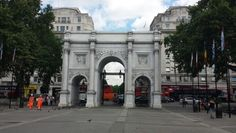 Marble Arches, London