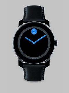 Movado Bold Chronograph watch for men......