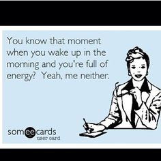 Community Post: 15 Daily Struggles When You're Not A Morning Person