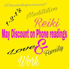 Lovely offers on now free reiki treatment with every reading and party's are back for 2- 5 people with a free reiki blast for each person !!! 👌⭐️🎉💃🏽❤️  Thank you 😊