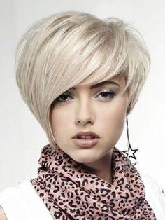 2012 Hot Short Hairstyles