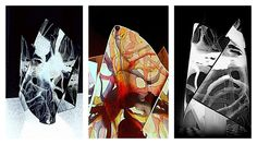 NEW ELEVATIONS 2015-2016 | Andrzej Ludew | Archinect