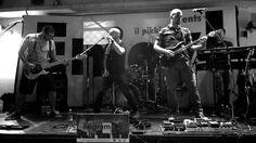 Ti sei perso Inbilico - Negramaro Cover Band al Pikkio? Ecco il video di alcuni momenti della serata