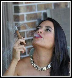 Sexy babe smokes amp dildos pussy on webcam 6