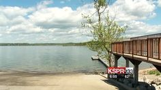 Warmer Weather Good For Lake Business | Local  - Home