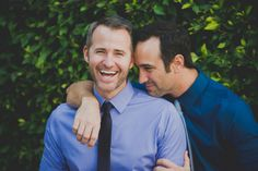 Cory & Randy, West Hollywood, CA by DerekChadPhotography