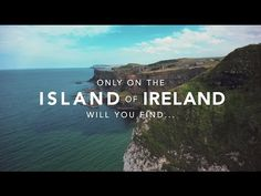 This breathtaking video reveals eight incredible things you'll only find in Ireland - Irish Mirror Online