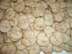 Vanhan ajan hyvät ässät (kaneliässät) - Makunautintoja Mimmin keittiöstä - Vuodatus.net - Biscuits, Cookies, Baking, Desserts, Food, Crack Crackers, Crack Crackers, Tailgate Desserts, Deserts