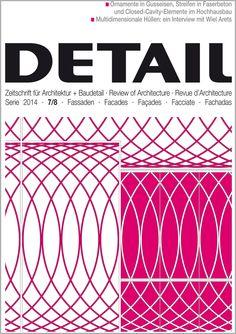 Detail : zeitschrift für architektur + baudetail  v.53 no.7-8 (julio 2014) http://encore.fama.us.es/iii/encore/record/C__Rb1250092?lang=spi