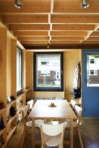 TAKA Architects, Dublin: 4 House, Firhouse