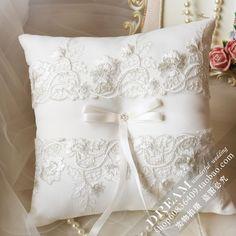 Экспорт южнокорейских западных идей обручальное кольцо свадьба поставок реквизит для кольца подушки ухода кольцо свадебных подарков специаль ...