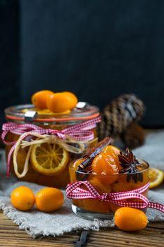 Eingelegte Kumquats 1