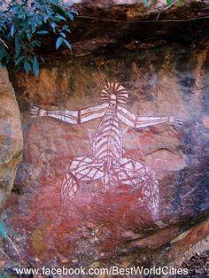 Kakadu National Park Kakadu National Park, National Parks, Australia, Top, Painting, Image, Beautiful, Painting Art, Paintings