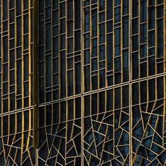 Cast Bronze Ornamental | Axis Facades: